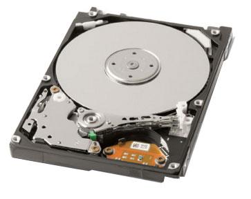 Toshiba 120GB 5400RPM SATA 3Gbps 8MB Cache 2.5-inch Internal Hard Drive Mfr P/N HDD2D62