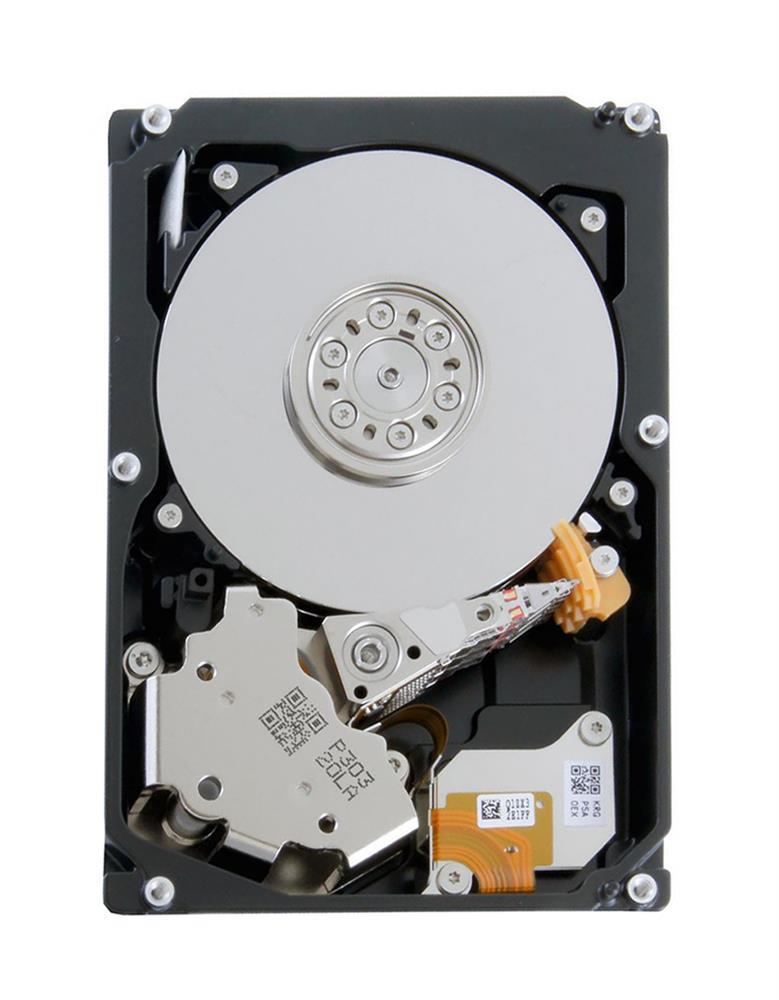 HDEBJ10GEA51 Toshiba Enterprise Performance 1.8TB 10000RPM SAS 12Gbps 128MB Cache (512e) 2.5-inch Internal Hard Drive
