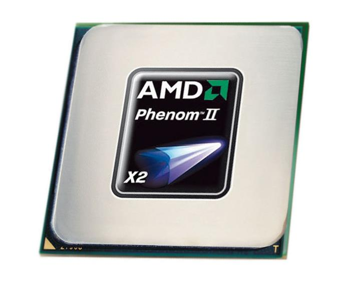 HDX545WFK2DGI AMD Processor