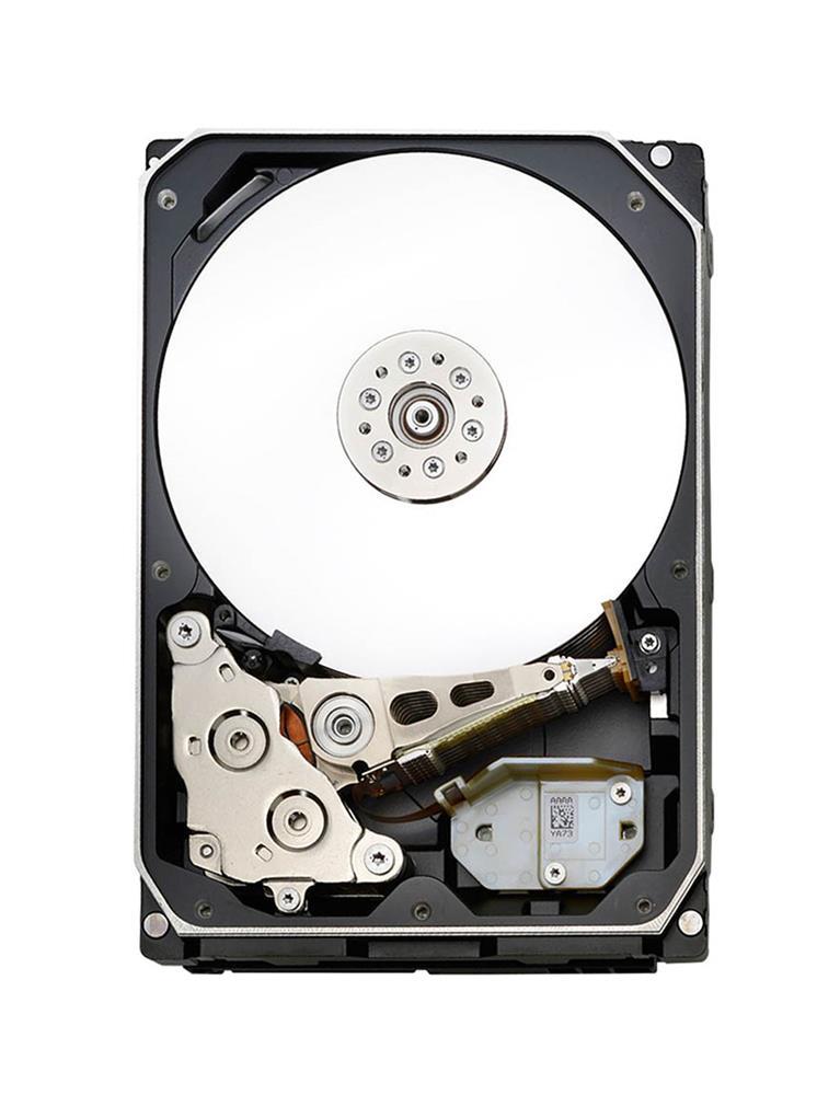 HGST Hitachi Ultrastar He8 8TB 7200RPM SAS 12Gbps 128MB Cache (TCG SED / 4Kn) 3.5-inch Internal Hard Drive Mfr P/N HUH728080AL4201