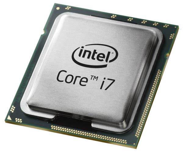 I7-640LM Intel Core i7 Dual Core 2.13GHz 2.50GT/s DMI 4MB L3 Cache Mobile Processor