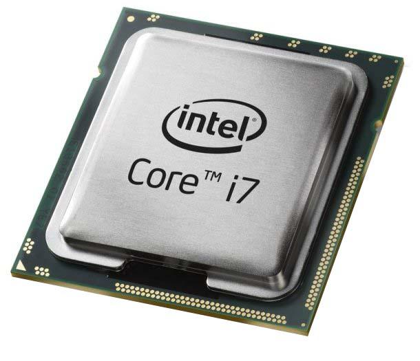 Intel Core i7 Quad Core 1.60GHz 2.50GT/s DMI 6MB L3 Cache Mobile Processor Mfr P/N i7-720QM
