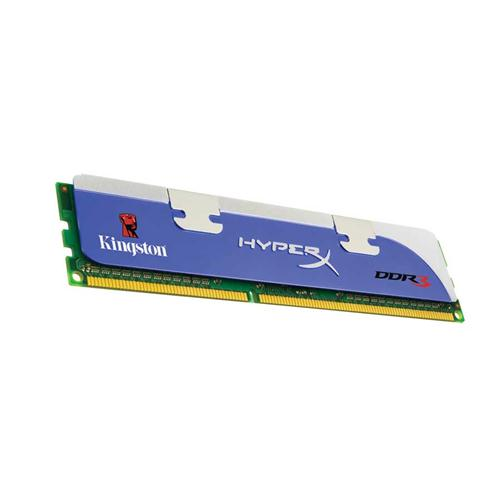 Kingston XMP T1 Series 4GB Kit (2 X 2GB) PC3-17000 DDR3-2133MHz non-ECC Unbuffered CL9 240-Pin DIMM Memory (Kit of 2) Mfr P/N KHX2133C9AD3T1K2/4GX