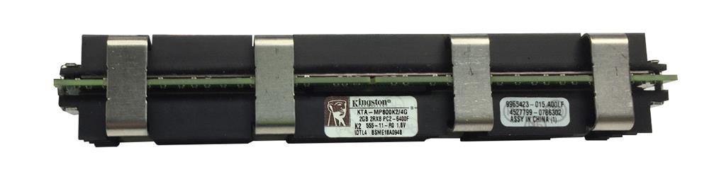 Ram kingston kta 4gb x 2 pcs. for macbook pro