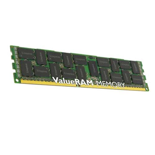 KVR800D2D4P6/8G Kingston 8GB PC2-6400 DDR2-800MHz ECC Registered with Parity CL6 240-Pin DIMM Dual Rank x4 Memory Module