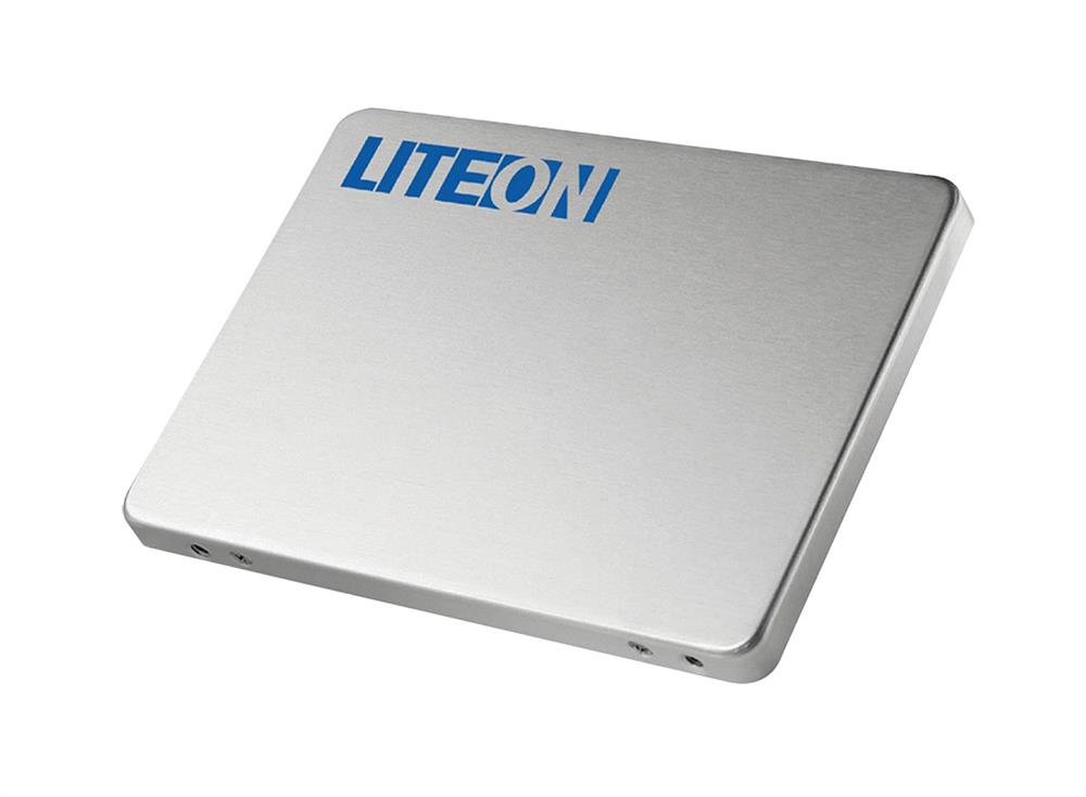 Lite On M3S Series 512GB MLC SATA 6Gbps 2.5-inch Internal Solid State Drive (SSD) Mfr P/N LAT-512M3S