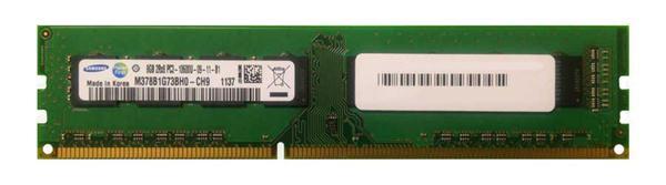 M4L Certified 8GB 1333MHz DDR3 PC3-10600 Non-ECC CL9 240-Pin Dual Rank x8 DIMM Mfr P/N M4L-PC31333D3N9-8G