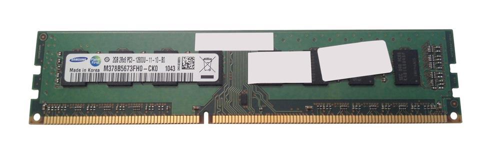 M4L Certified 2GB 1600MHz DDR3 PC3-12800 Non-ECC CL11 240-Pin Dual Rank x8 DIMM Mfr P/N M4L-PC31600ND3D811D-2G
