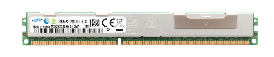 M4L Certified 16GB 1866MHz DDR3 PC3-14900 Reg ECC CL13 240-Pin Dual Rank x4 VLP DIMM Mfr P/N M4L-PC31866RD3D413DV-16G