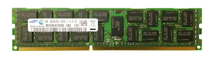 M4L Certified 8GB 1600MHz DDR3 PC3-12800 Reg ECC CL11 240-Pin Dual Rank x4 DIMM Mfr P/N M4L-PC31600D3D4R11S-8G