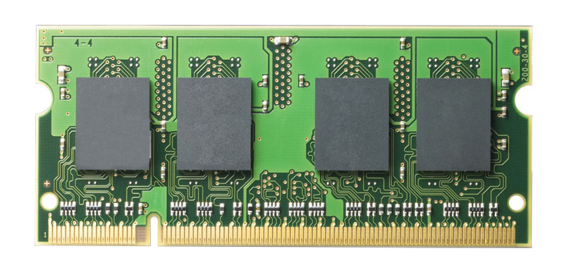 MA345G/A Apple 512MB PC2-5300 DDR2-667MHz non-ECC Unbuffered CL5 200-Pin SoDimm Memory Module