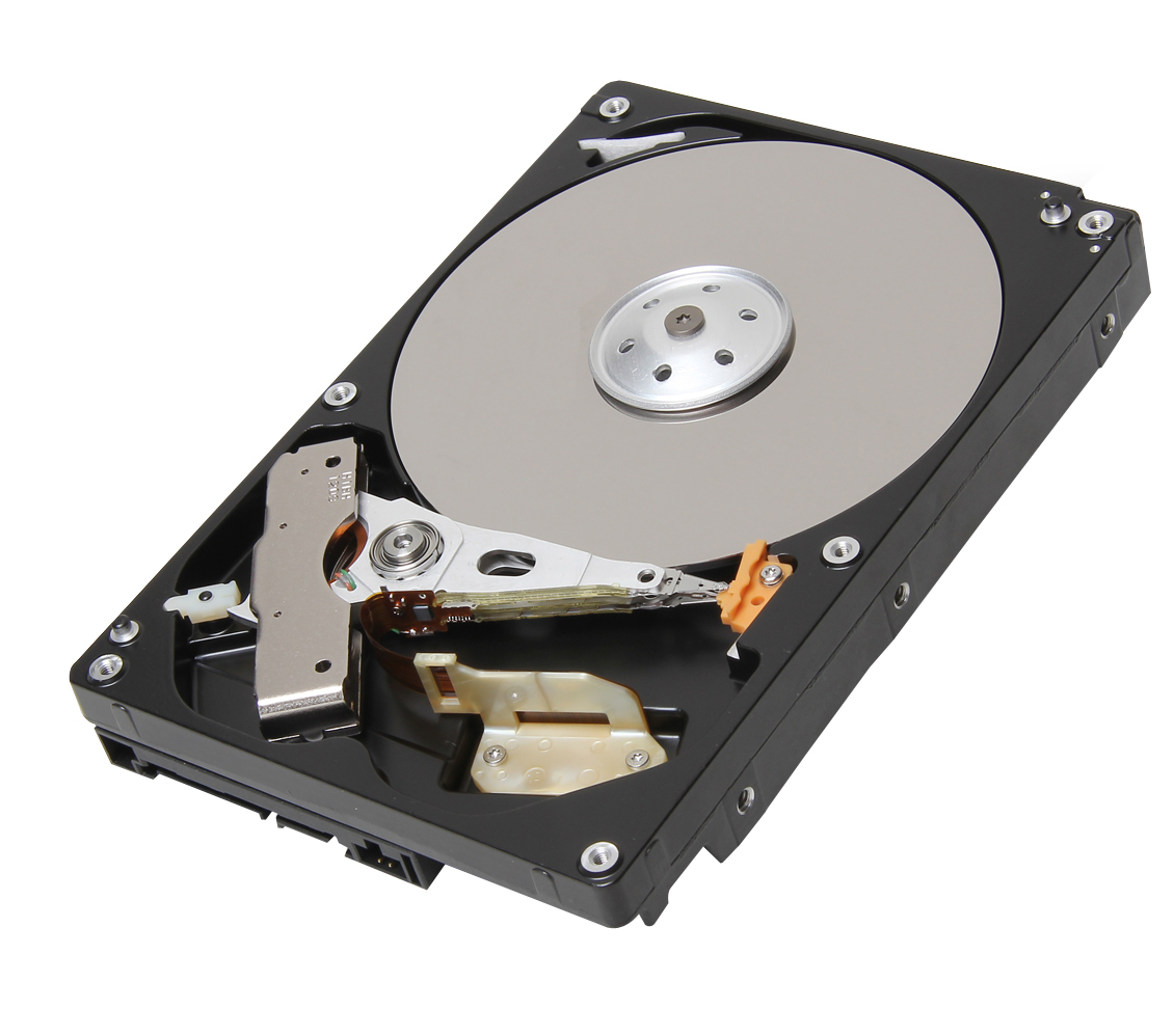 MG03ACA200 Toshiba Enterprise Capacity 2TB 7200RPM SATA 6Gbps 64MB Cache (512n) 3.5-inch Internal Hard Drive