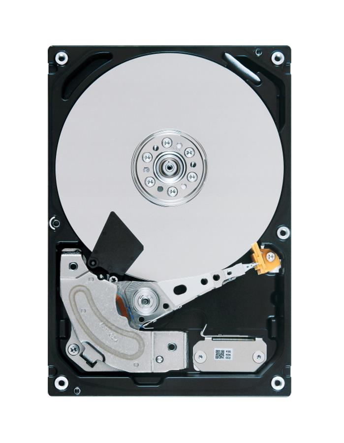 MG05ACA600E Toshiba Enterprise Capacity 6TB 7200RPM SATA 6Gbps 128MB Cache (512e) 3.5-inch Internal Hard Drive