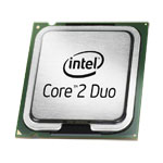 Dell 2.33GHz 1333MHz FSB 4MB L2 Cache Intel Core 2 Duo E6550 Desktop Processor Upgrade Mfr P/N MP160