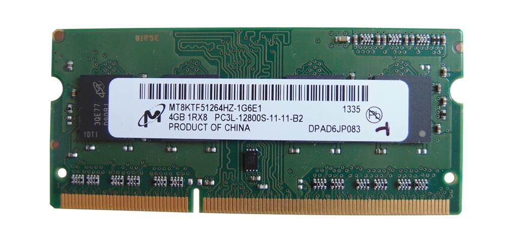 Mt8ktf51264hz 1g6e1