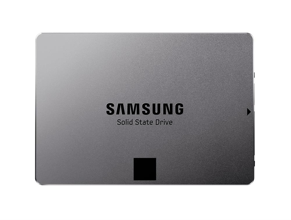 MZ7TE1T0BW Samsung 840 EVO Series 1TB TLC SATA 6Gbps (AES-256 FDE) 2.5-inch Internal Solid State Drive (SSD)