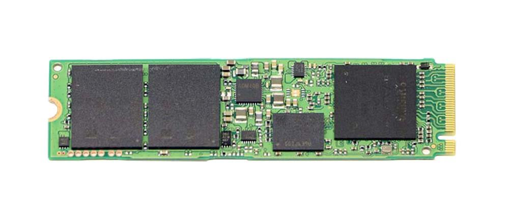 MZVLV128HCGR Samsung PM951 Series 128GB TLC PCI Express 3.0 x4 NVMe M.2 2280 Internal Solid State Drive (SSD)