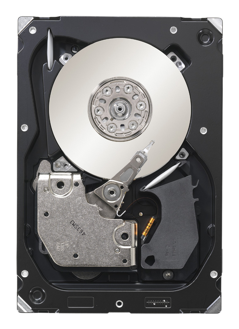 N3-VS10-900U EMC 900GB 10000RPM SAS 6Gbps 3.5-Inch Internal Hard Drive Upgrade for VNXe 3100/ 3300 Series
