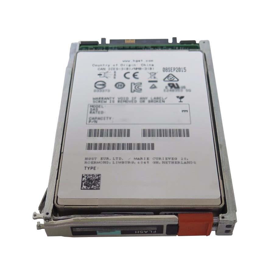 NB-2S6F-200 EMC 200GB SAS 6Gbps 2.5-inch Internal Solid State Drive (SSD)