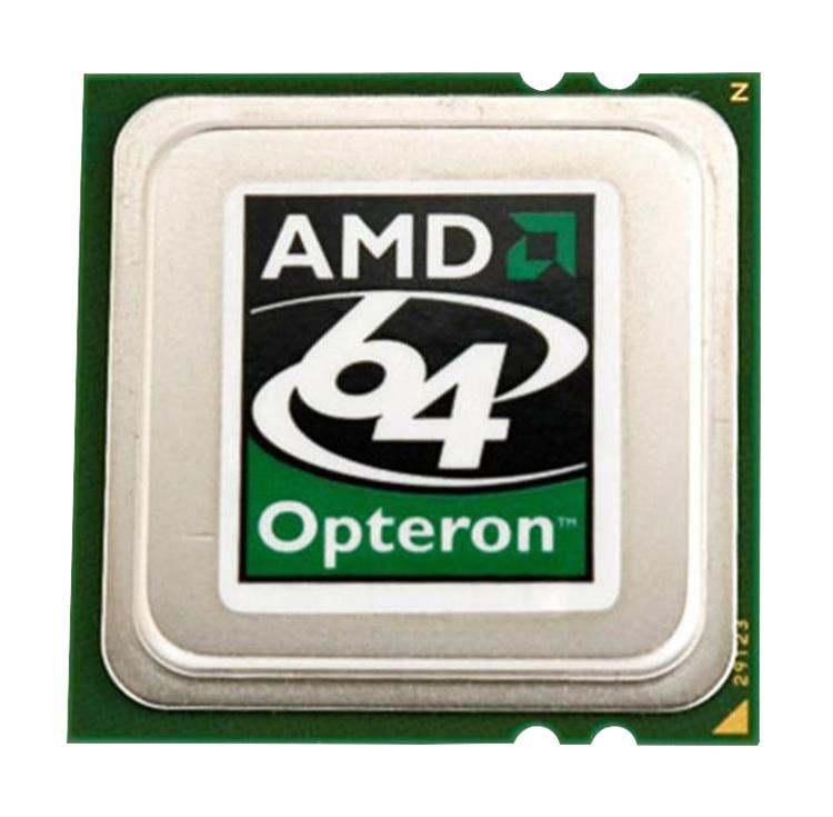 OSA1216IAA6CZ AMD Opteron 1216 Dual Core 2.40GHz 2MB L2 Cache Socket AM2 Processor