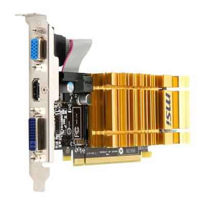 Msi r4550