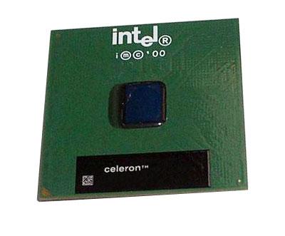 Intel Celeron M 390 1.70GHz 400MHz FSB 1MB L2 Cache Socket PGA478 Mobile Processor Mfr P/N RH80536NC0291M