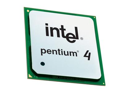 Intel Pentium 4 2.40GHz 533MHz FSB 512KB L2 Cache Socket 478 Processor Mfr P/N SL6DV