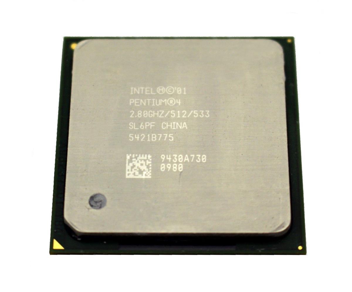 intel processor 4-#39