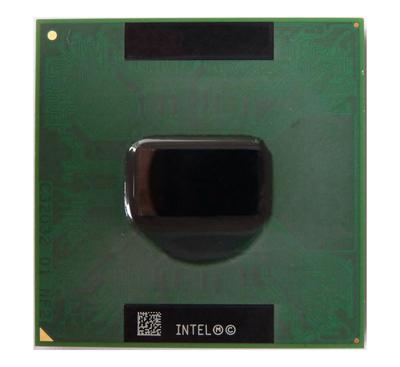 Intel Pentium M 770 2.13GHz 533MHz FSB 2MB L2 Cache Socket 478 Mobile Processor Mfr P/N SL7SL