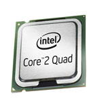 Intel Core 2 Quad Q6600 2.40GHz 1066MHz FSB 8MB L2 Cache Socket LGA775 Desktop Processor Mfr P/N SLACR