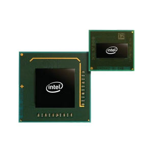 Intel Atom Z520PT 1.33GHz 533MHz FSB 512KB L2 Cache Socket BGA437 Mobile Processor Mfr P/N SLGPP