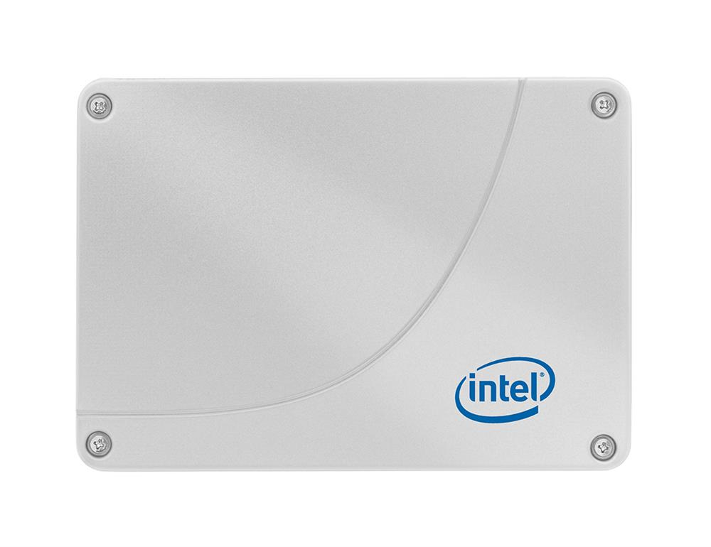 Intel 520 Series 180GB MLC SATA 6Gbps (AES-128) 2.5-inch Internal Solid State Drive (SSD) Mfr P/N SSDSC2BW180A3H