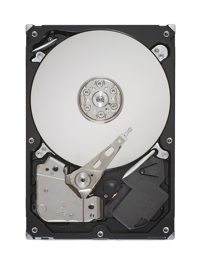 ST1000DM003-LA Seagate Barracuda 1TB 7200RPM SATA 6Gbps 64MB Cache 3.5-inch Internal Hard Drive