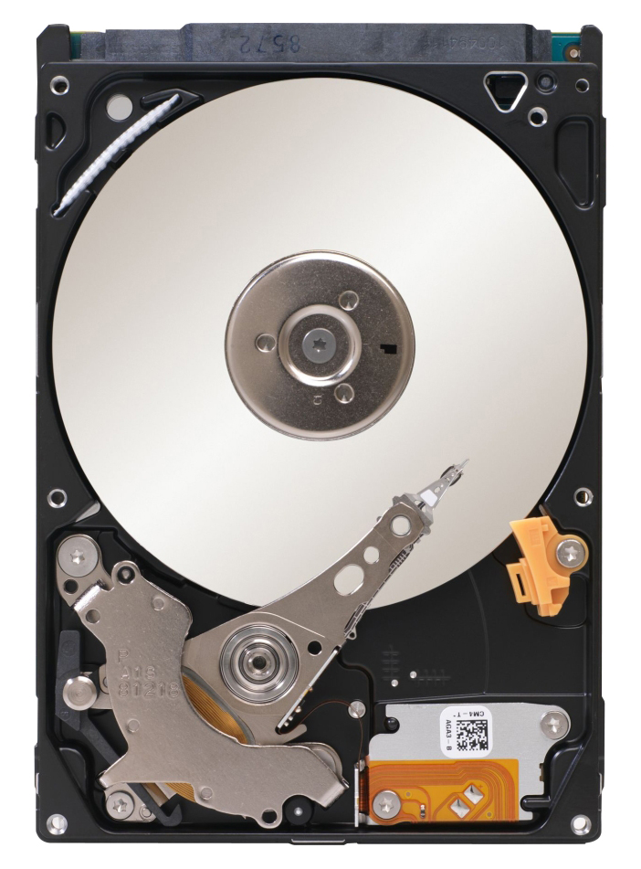 ST640LM021 Seagate Momentus 640GB 5400RPM USB 2.0 8MB Cache 2.5-inch Internal Hard Drive