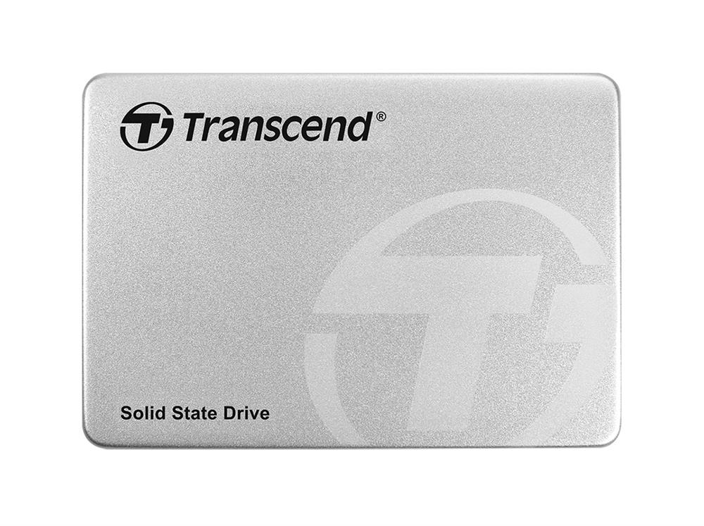 TS64GSSD370S Transcend SSD370S 64GB MLC SATA 6Gbps 2.5-inch Internal Solid State Drive (SSD)