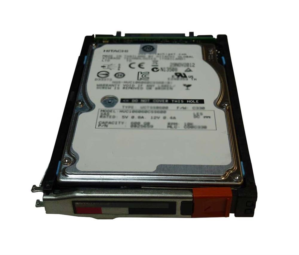 VL41012001BU EMC 1.2TB 10000RPM SAS 2.5-inch Internal Hard Drive Upgrade for Symmetrix VMAX 40K