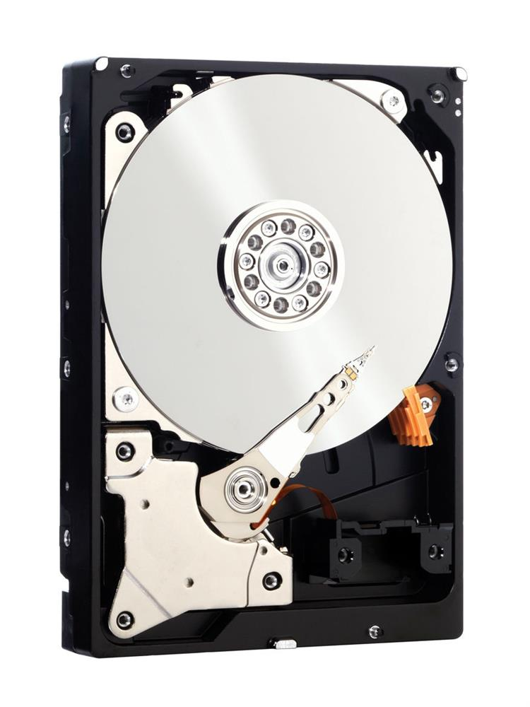 WD4001FYYG-18SL3W0 Western Digital RE 4TB 7200RPM SAS 6Gbps 32MB Cache 3.5-inch Internal Hard Drive