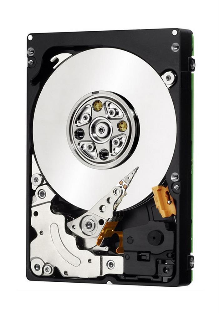 Dell WD6001BKHG 600GB 10000RPM 2.5 inch SAS Internal Hard Drive