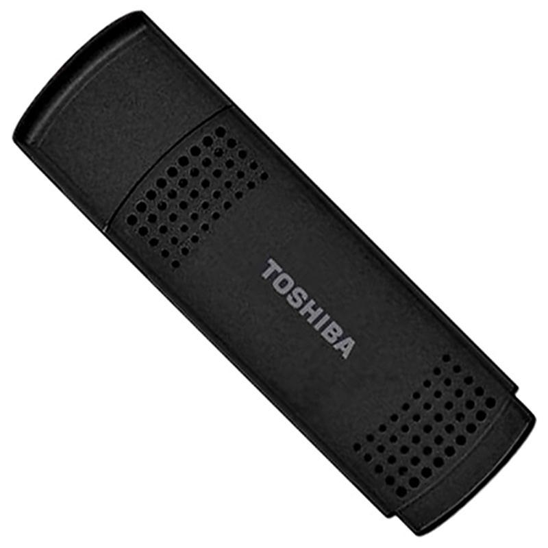 Toshiba WLM-10UB1 IEEE 802.11n USB Wi-Fi Adapter 54 Mbps Mfr P/N WLM-10UB1