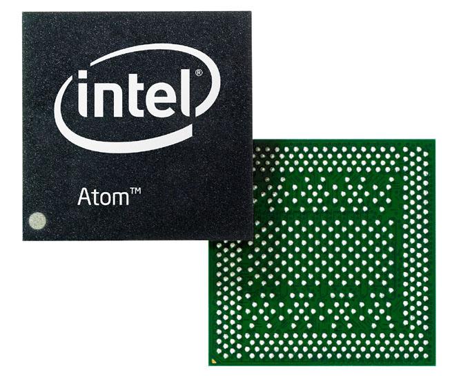 Intel Atom 1.10GHz 400MHz FSB 512KB L2 Cache Mobile Processor Mfr P/N Z510PT