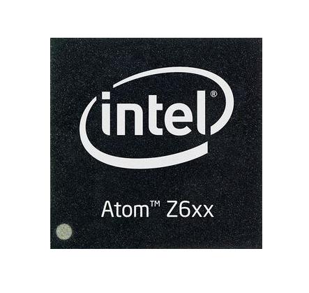 Intel Atom Z620 900MHz 512KB L2 Cache Socket BGA518 Mobile Processor Mfr P/N Z620