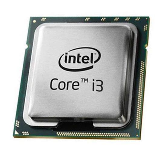 Intel Core i3-2120 Dual Core 3.30GHz 5.00GT/s DMI 3MB L3 Cache Desktop Processor Mfr P/N i3-2120