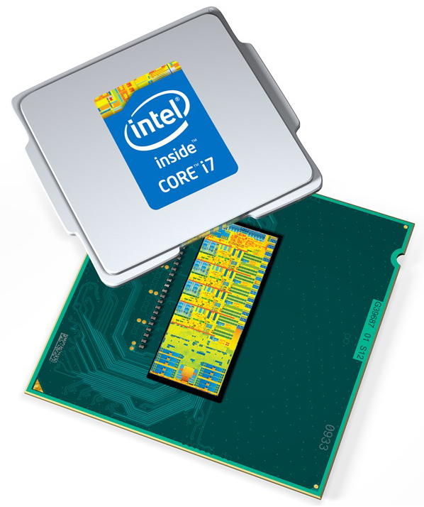 i7-4700HQ Intel Core i7 Quad Core 2.40GHz 5.00GT/s DMI2 6MB L3 Cache Mobile Processor