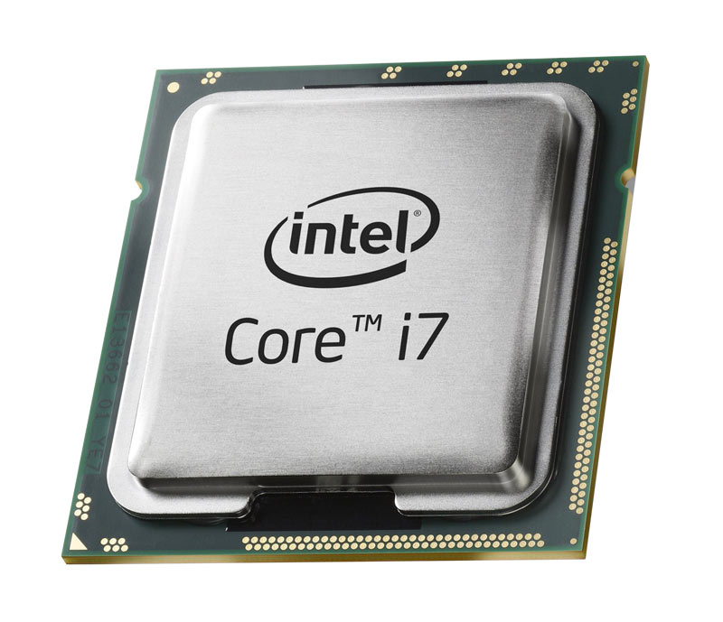 i7-2600 Intel Core i7 Quad-Core 3.40GHz 5.00GT/s DMI 8MB L3 Cache Processor