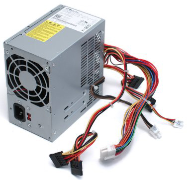 0824K Dell 200-Watts ATX Power Supply