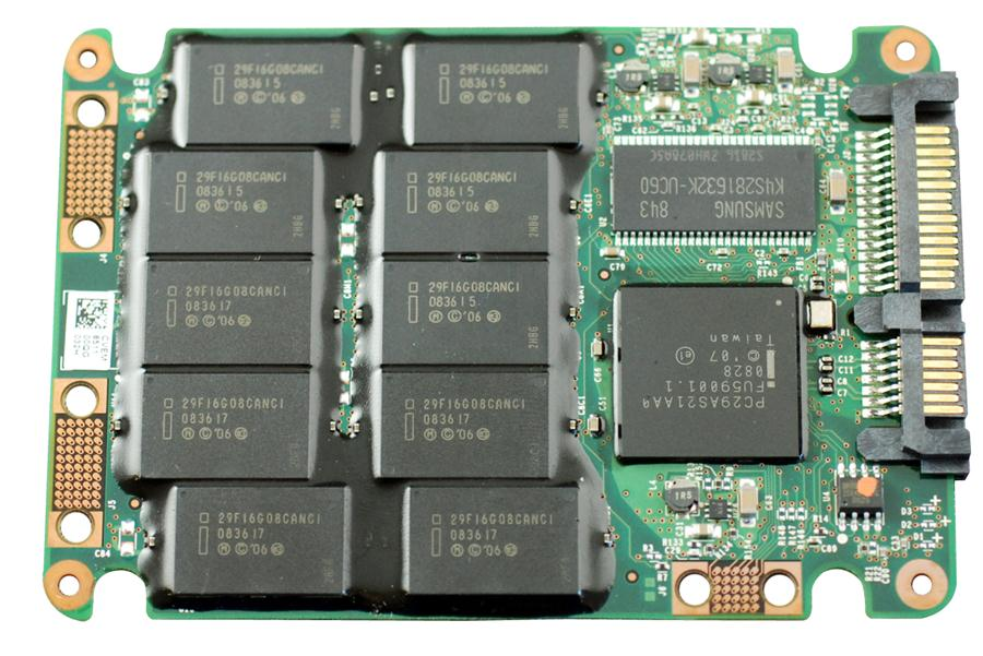 95Y3529 IBM 400GB eMLC Internal Solid State Drive (SSD)