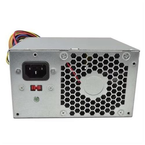 HP 2400-Watts 200-220V High Efficiency (94%) Redundant Hot-Plug Power Supply for BladeSystem c7000 Enclosures Mfr P/N 500242-001