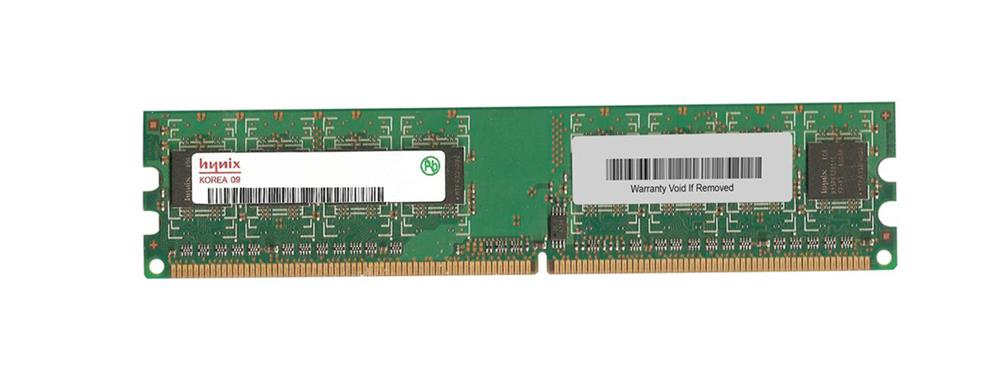 HMP351U6MMP8C-S6 Hynix 4GB PC2-6400 DDR2-800MHz non-ECC Unbuffered CL6 240-Pin DIMM Memory Module