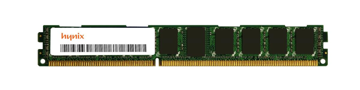 M4L Certified 4GB 1333MHz DDR3 PC3-10600 Reg ECC CL9 240-Pin Single Rank x8 VLP DIMM Mfr P/N M4L-PC31333RD3S89DV-4G