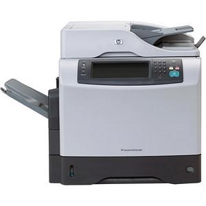 HP LaserJet M4345 Multifunction Laser Printer Printer/Copy/Digital Sending (Refurbished) Mfr P/N CB425A